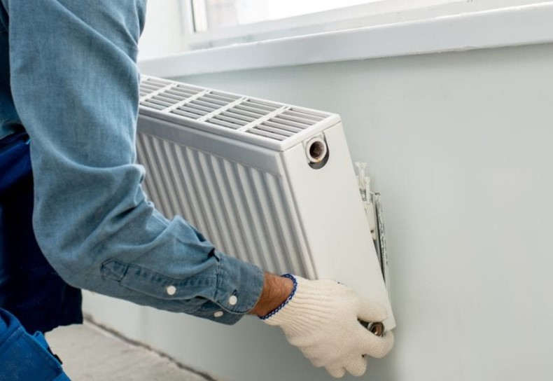 Gas Central Heating Grants For Tenants